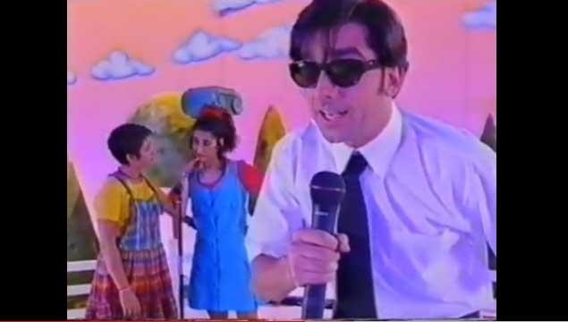 Hey Niño Escúchame Te Gusta La Banda Foro Vandal