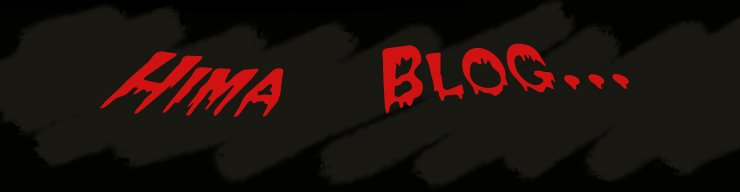 Hima Blog