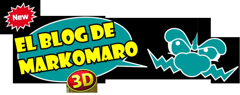 El Blog De markomaro