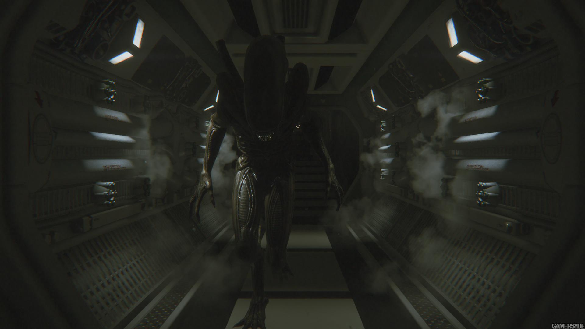 Alien Isolation]§ |Hilo oficial| En el espacio nadie podrá oir tus gritos -  Pag 12 - Foro Vandal