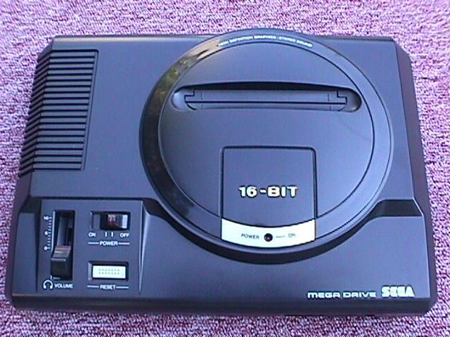 Hay Alguna Diferencia Entra La Sega Mega Drive 2 Y La Sega Mega